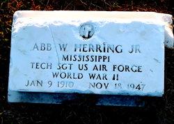 Abb W Herring, Jr