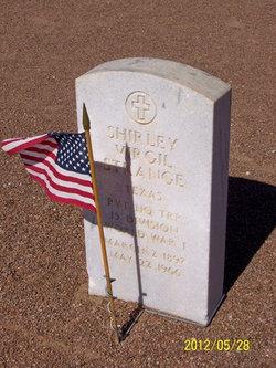 Shirley Virgil Strange