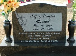 Jeffery Douglas Murrell