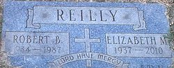 Elizabeth M. <I>Hession</I> Reilly