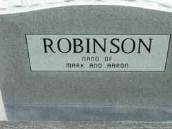 Ollie Ruth <I>Burns</I> Robinson