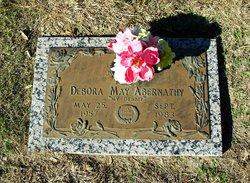 "Debora May ""Debbie"" Abernathy"