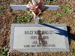 Billy Ray Bagley