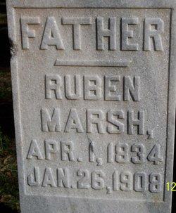 Ruben Marsh