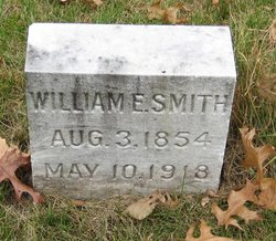 Pvt William Earl Smith