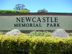 Newcastle Memorial Park