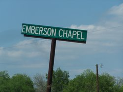 Emberson Chapel Cemetery