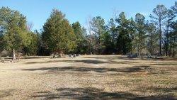 Mount Olive Baptist Church Cemetery