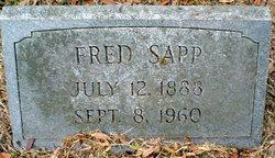 Fred Sapp