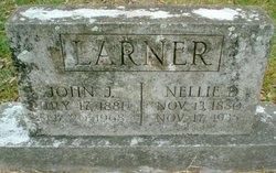 John Joseph Larner