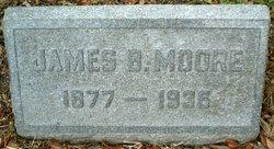 James B. Moore