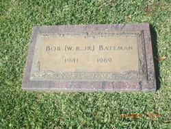 Walter Robert Bateman, Jr