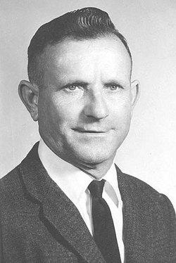 Dayton Curtis Clark