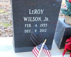 LeRoy Wilson Baxley, Jr