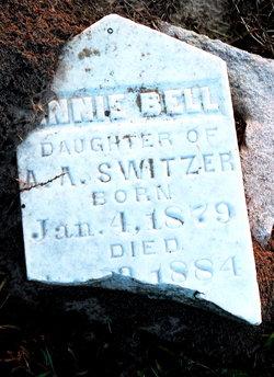 Annie Bell Switzer