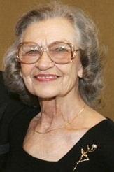 "Yvonne Helen ""Patsy"" <I>Karnes</I> Swayze"