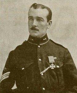 George Edward Nurse
