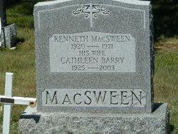 Kenneth Reith MacSween