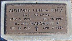Anthony J Della Penta
