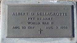 Albert D Dellagrotte