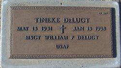 Tineke Delugt