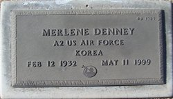 Merlene Denney