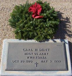 Carl H Dent