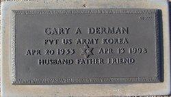 Gary A Derman