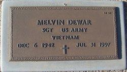 Melvin Dewar
