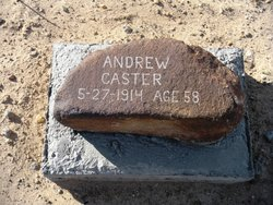 Andrew William Caster