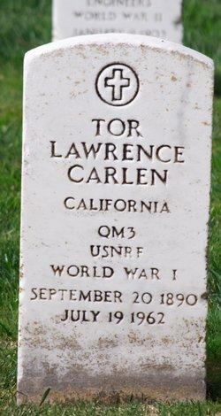 Tor Lawrence Carlen