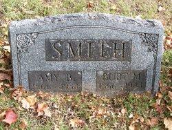 Amy Leah <I>Kenyon</I> Smith