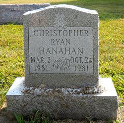 Christopher Ryan Hanahan