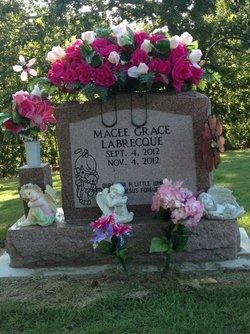 Macee Grace LaBrecque