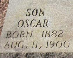 Oscar Gill