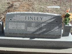 Walter Samuel Finley