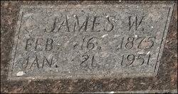 "James Whitfield ""Jim"" Taylor"