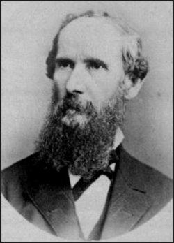 Thomas Franklin McCoy