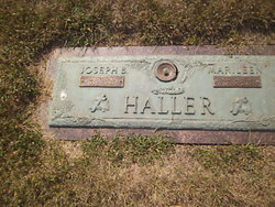 Joseph B. Haller