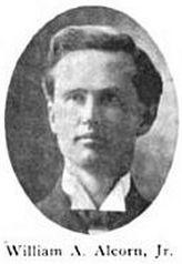 William A. Alcorn, Jr