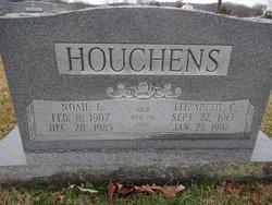 Elizabeth C Houchens