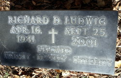 Richard D Ludwig