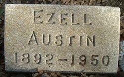 Ezell <I>Collins</I> Austin
