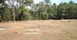 Magnolia Baptist Church Cemetery