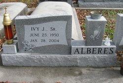 "Ivy John ""YaYa"" Alberes, Sr"