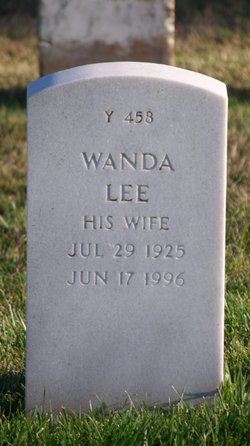 Wanda Lee <I>Quirk</I> Silva