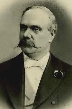 Dr Henry Rinaldo Porter