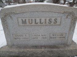 Annie E. Mulliss