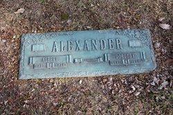 Albert Alexander