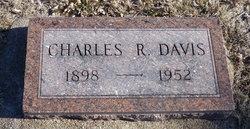 Charles R. Davis